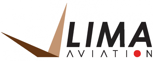 LIMA Aviation logo