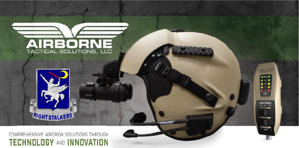 Airborne Tactical Solutions, LLC